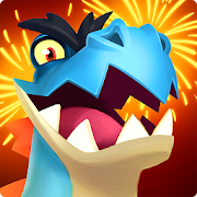 Tải Bản Hack Game Game I Am Monster: Idle Destruction v1.3.4 MOD ONE HIT | GOD MODE Full Miễn Phí Cho Android