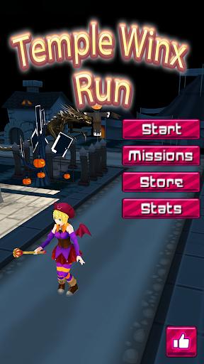 Temple Winx Run