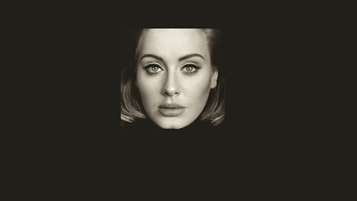 Get Adele's New Album