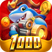 Jackpot Fishing-Casino slots