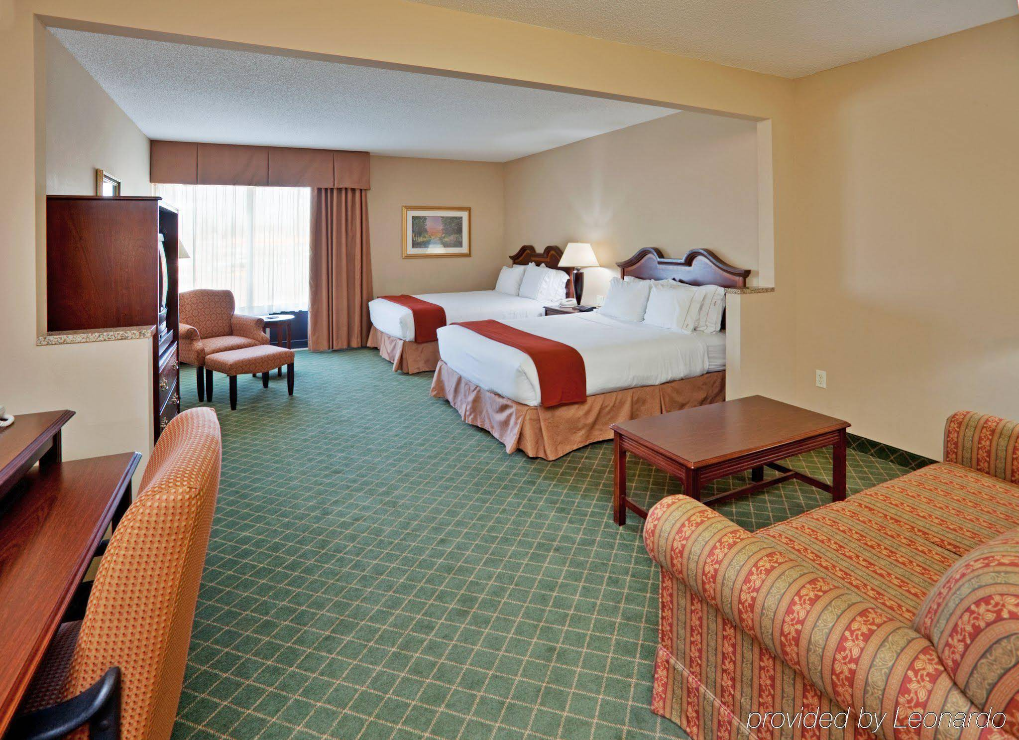 Holiday Inn Express Cape Girardeau I-55