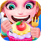 Cupcake Bakery Shop file APK Free for PC, smart TV Download