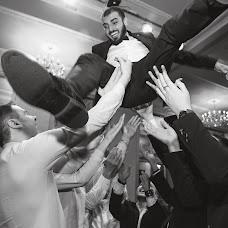 Wedding photographer Stanislav Rogov (RogovStanislav). Photo of 24.05.2017