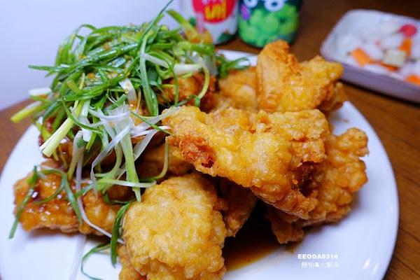 Ma Xi Da 馬希大韓式炸雞韓式餐廳