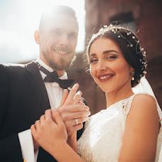 Wedding photographer Sergey Shalaev (sergeyshalaev). Photo of 14.07.2016