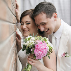Wedding photographer Ilya Barkov (barkov). Photo of 04.08.2015