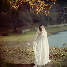 Свадебный фотограф Дарья Савина (Daysse). Фотография от 13.11.2014
