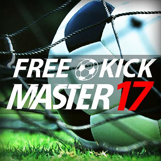 Free Kick Masters 2017