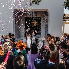 Wedding photographer Nikita Zharkov (caliente). Photo of 04.10.2018