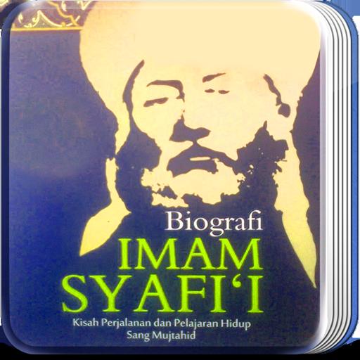 Biografi Kisah Imam Syafi'i