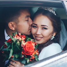 Wedding photographer Timur Yamalov (Timur). Photo of 09.10.2018