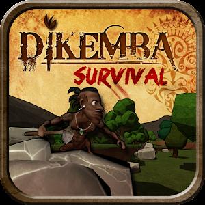 Dikemba Survival Icon do Jogo