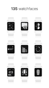 TTMM for Pebble and Pebble2- screenshot thumbnail