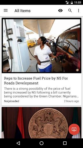 Nigeria News  screenshots 4