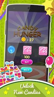 Candy Hunger - náhled