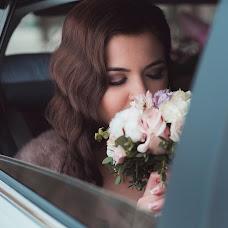 Wedding photographer Anna Ilina (Annakite). Photo of 21.02.2017
