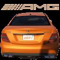 C63 AMG Drift Simulator: Car Games Racing 3D-City APK