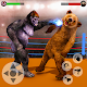 Bear vs Gorilla Ring Fighting Game APK