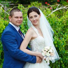 Wedding photographer Anton Gidrovich (antongidrovich). Photo of 28.01.2016