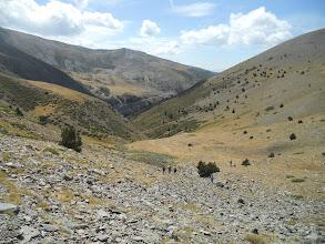 Photo: Puigmal ski area