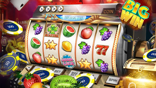 Fruit slot machine download