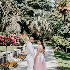 Wedding photographer Alesya Osipova (osipovphoto). Photo of 25.12.2018