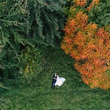 Wedding photographer Joanna Olejnik (whitedreamstudio). Photo of 19.10.2017