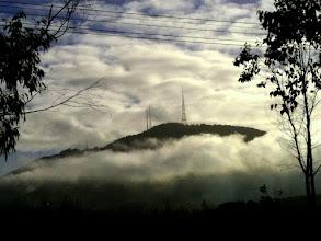 Photo: 069/366 - misty mountain morning