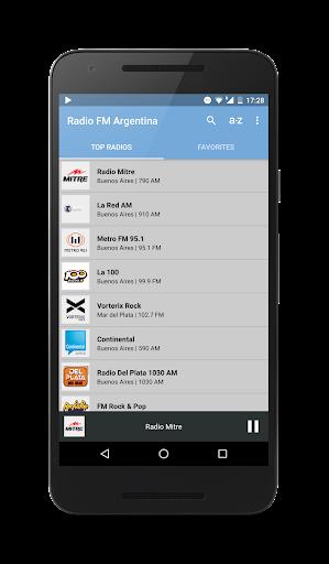 Radio FM Argentina