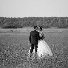 Wedding photographer Sándor Bécsi (sandorbecsi). Photo of 20.09.2017