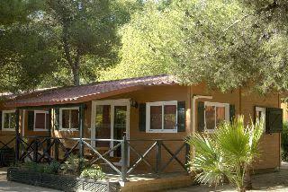 Vilanova Park - Campground