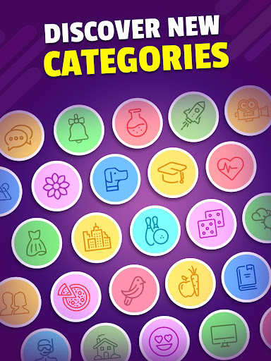 Word Search Blast - Word Search Games 1.2.2 screenshots 13