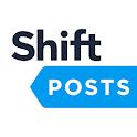 ShiftPosts icon