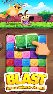 Cookie Cats Blast Mod Apk 1.25.0 1