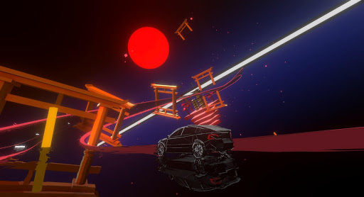 Music Racer  screenshots 5