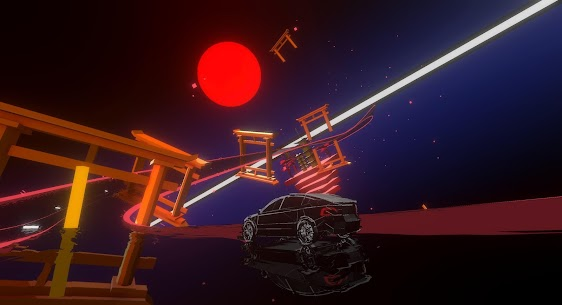 Music Racer 2.3.2 MOD (Unlimited Money) 5