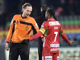 ? Les adieux de Sébastien Siani au KV Ostende