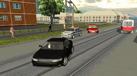 Criminal Russia 3D.Gangsta way - náhled