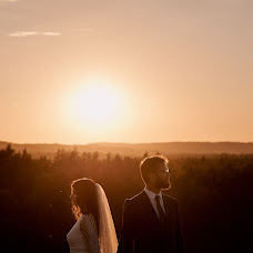 Wedding photographer Grzegorz Wasylko (wasylko). Photo of 05.07.2018
