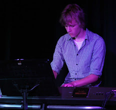 Photo: Alex Mayhew © Priston Festival 2011