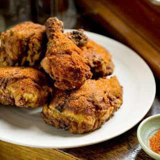 Peaches HotHouse Extra Hot Fried Chicken