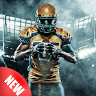 American Football Live Wallpaper icon