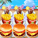 Cooking Frenzy®️ Restaurant Cooking Game icon