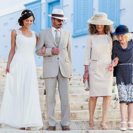 Wedding photographer Nikos Anagnostopoulos (NikosAnagnostop). Photo of 25.10.2017