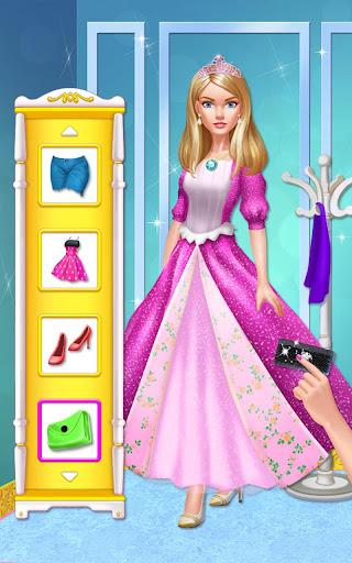 Fashion Doll: Dream House Life 1.3 screenshots 7