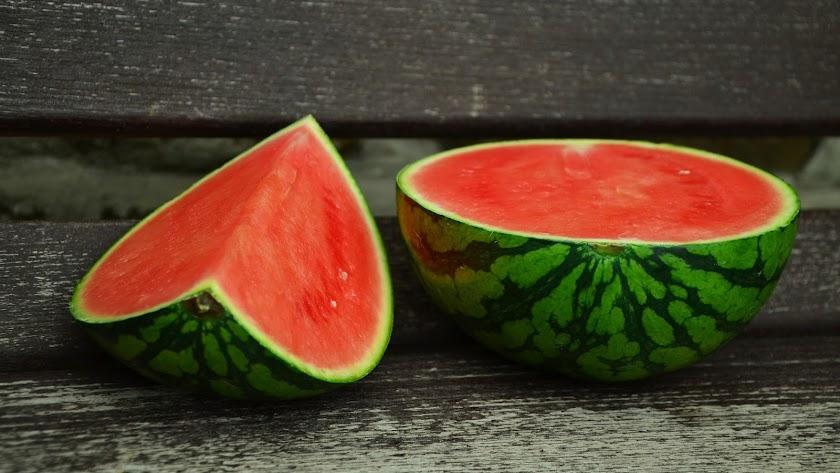 La sandía y el melón siguen teniendo una gran importancia para la horticultura de Almería.