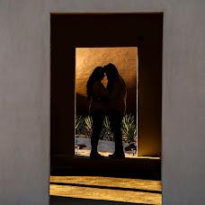 Wedding photographer Pablo Haro orozco (Harofoto). Photo of 23.11.2017