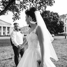 Wedding photographer Tatyana Volkova (Zayats). Photo of 28.08.2018