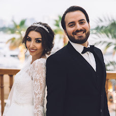 Wedding photographer Ali Beseeseh (alibseeseh). Photo of 04.08.2018