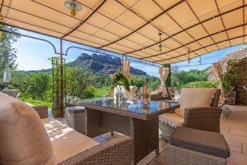propriété à Roquebrune-sur-Argens (83)